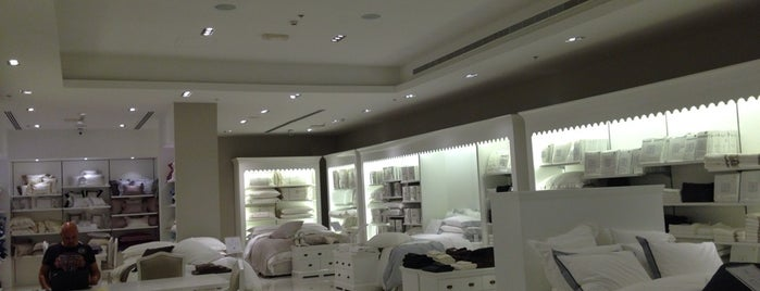 MEROË - The Bed Boutique is one of Tempat yang Disimpan Queen.
