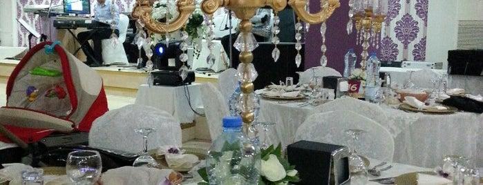 Tanyıldız Düğün Salonu is one of Lugares favoritos de Fikriye.