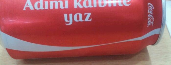 Tatlıses Lahmacun ve Çiğköfte Rize is one of สถานที่ที่บันทึกไว้ของ Emre.