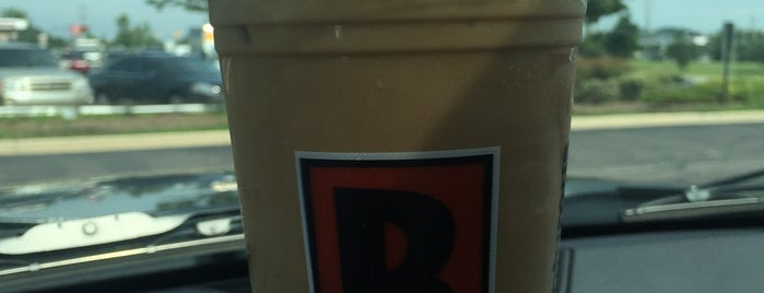 Biggby Coffee is one of Jonさんのお気に入りスポット.