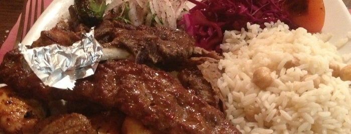Istanbul Turkish Fast Food & Restaurant is one of South BK Eats.