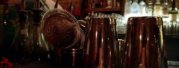 SF bars