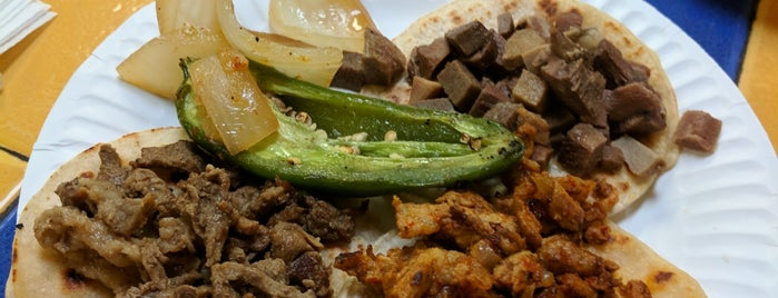 Taqueria Vallarta is one of SF: To Eat.