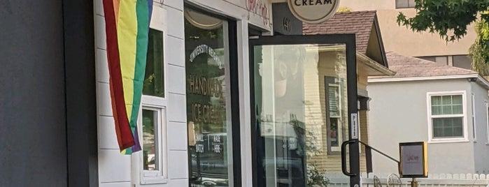 Stella Jean's Ice Cream is one of San Diego.