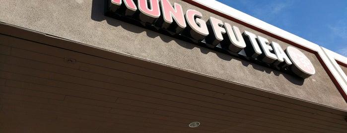 Kung Fu Tea is one of Posti che sono piaciuti a Alfa.