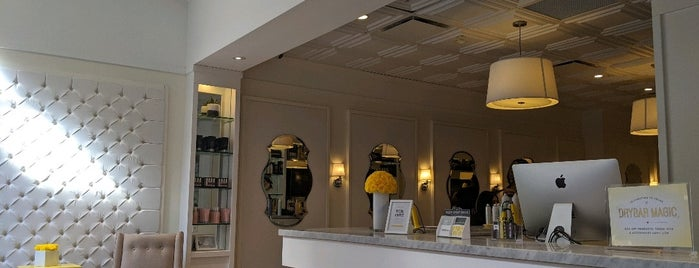 Drybar Boerum Hill is one of The New Yorkers: Cobble Hill/Park Slope/Prospect H.