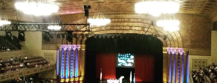 Sacramento Memorial Auditorium is one of san fo.