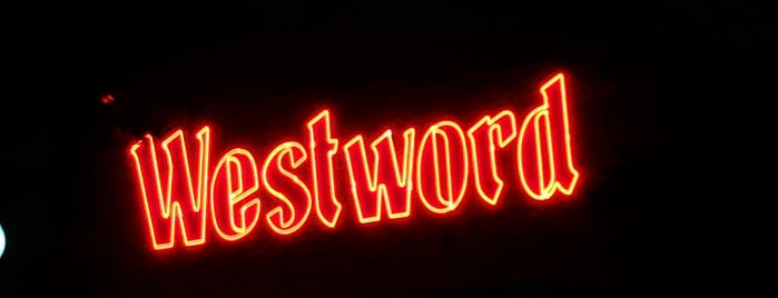Denver Westword is one of Westword.