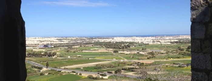 Palazzo de Piro is one of When in Malta.