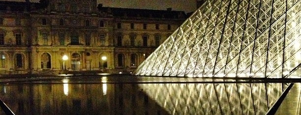 Museo del Louvre is one of Things to do in Europe 2013.