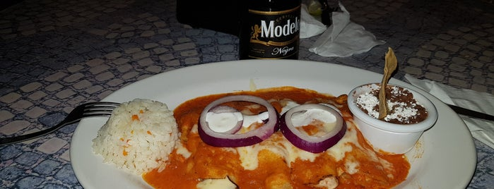 Frida's Restaurant Bar is one of Jason : понравившиеся места.
