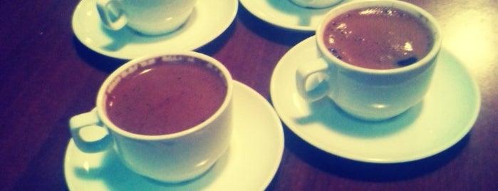 Taksim sıla cafe is one of Taksim Meydani.