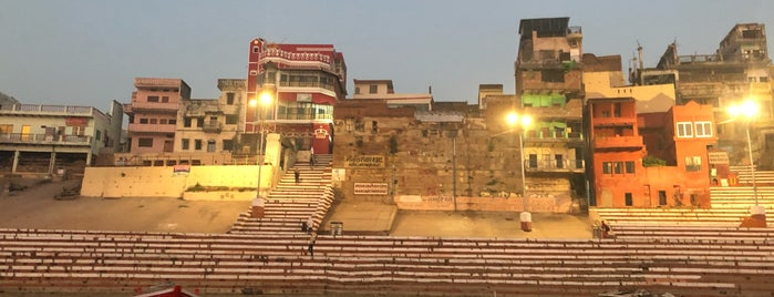 Manasarowar Ghat is one of Orte, die Pelin gefallen.