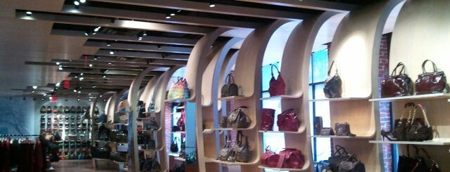 Longchamp - SoHo is one of Top picks for Clothing Stores.