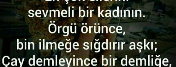 akaretler yokuşu is one of Beşiktaş.