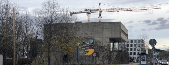 Foag is one of Die lange Nacht der Architektur 2013.