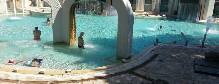 Terme Di Casciana is one of Terme, Therme, Термы.