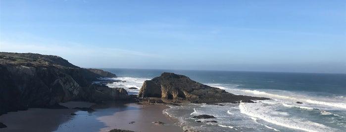 Praia dos Alteirinhos is one of Norbert 님이 좋아한 장소.
