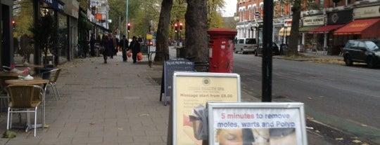 Chiswick is one of London's Neighbourhoods & Boroughs.