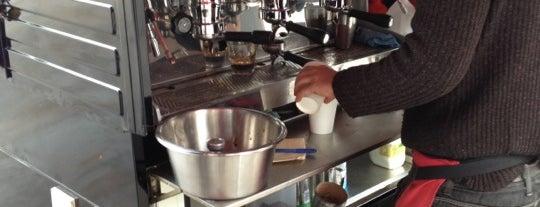 Igor's Coffee is one of Coffee.