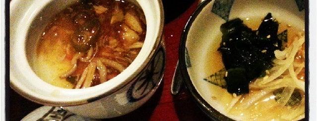 Hyotan Japanese Restaurant is one of KL Japanese Restaurants.