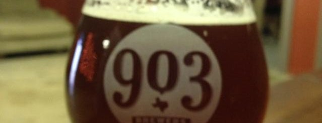 903 Brewers is one of Russ's Liked Places.