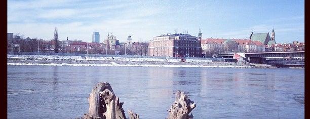 Wisła is one of Lieux qui ont plu à Krzysztof.