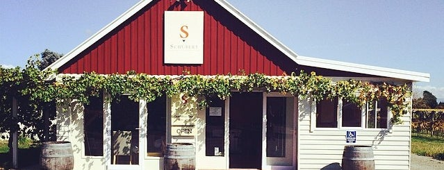 Schubert Wines is one of Wine World.