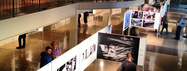 World Press Photo Montréal is one of Top.