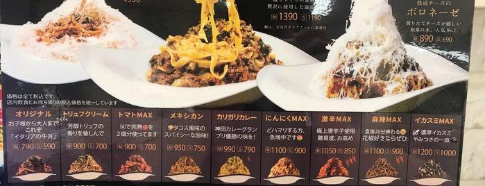BIGOLI is one of 🐷さんのお気に入りスポット.