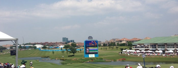 TPC Four Seasons Las Colinas is one of 67 Things to do in Dallas Before You Die or Move.