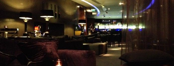 Sky Bar is one of Farnborough.