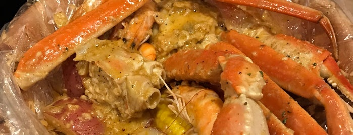 Oceanic Boil is one of Queens - West To Do's.