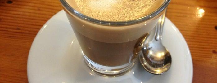 Taverna Café is one of De TAPES per BARCELONA. 4ª Edició.