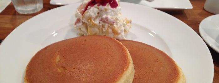 Pancake Parlor Fru-Full is one of おいしいパンケーキ&ホットケーキ屋さん.