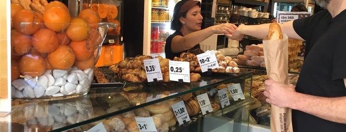 Lugares guardados de FoodSherpas.com
