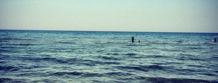 Bazzano Beach is one of Italy 2.