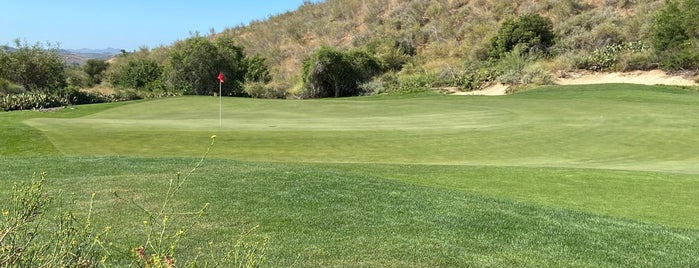 Rustic Canyon Golf Course is one of The Ultimate Golf Course Bucketlist.