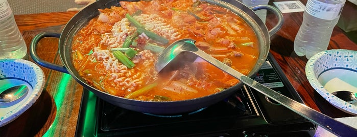 SeoulJu Korean Kitchen & Bar is one of Austin: Next 10 Restaurants.