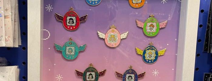 Blue Genie Art Bazaar is one of Activities AUS.