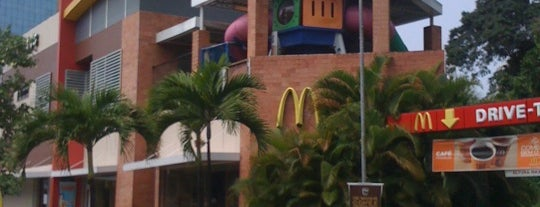 McDonald's is one of Posti salvati di LeooL2j.
