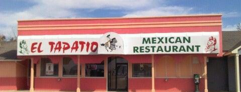 El Tapatio II is one of Birmingham Restaurants.