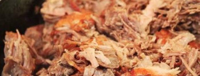 """Tacos """"El Güero"""" is one of Locais curtidos por Adrian."""