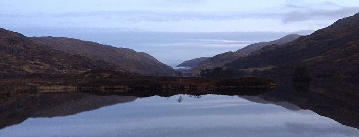 Loch Eilt is one of Holiday.