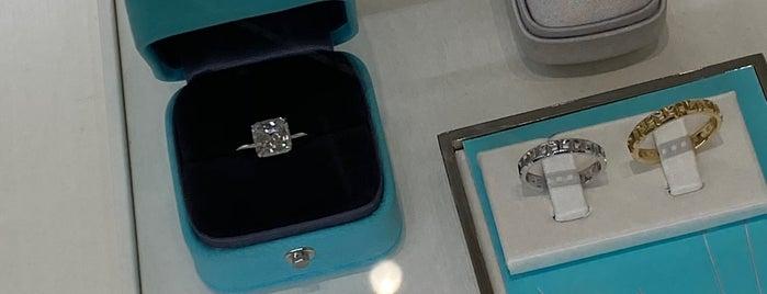Tiffany & Co. is one of Dublin List.