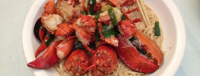 Arco Seafood Restaurant 東海海鮮酒家 is one of America's Best Dim Sum.