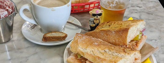 Bodega Montferry is one of Los placeres de Pepa 2.