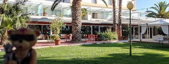 Tancat De Codorniu Hotel Les Cases d'Alcanar is one of Los placeres de Pepa 2.