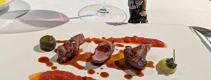 Restaurant Les Moles is one of Los placeres de Pepa 2.