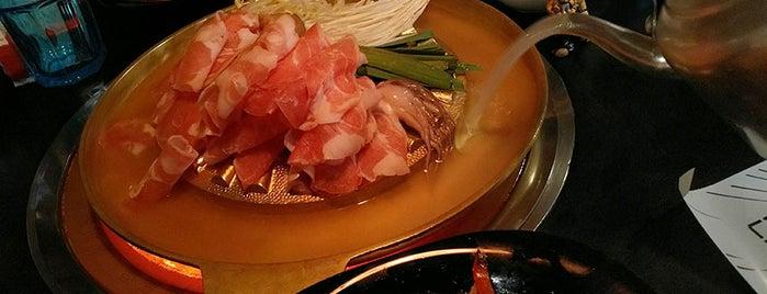 Nunca cocinas sin Hambre, Gastronomía Oriental is one of Los placeres de Pepa 2.